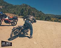 Rally de la Montaña - San Martin de los Andes