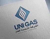 UNI GAS COMPANY