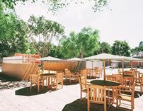 Apark outdoor Concept