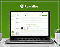 Rentalios Managment