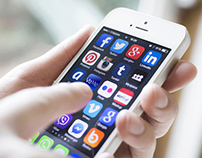 IOS Social Video Streaming App