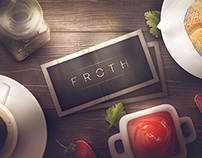 FROTH Website