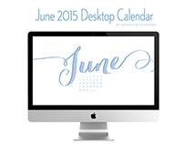 2015 Wallpaper Calendars
