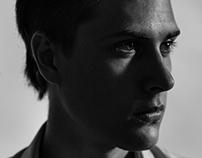 Emil - Warsaw Studio Shoot