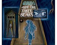 Goldilocks and the Three Bears- Graphic Novel