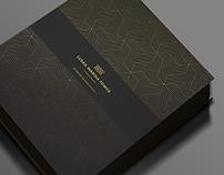 Lusail Marina Tower sales brochure