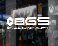 Brasil Game Show 2016