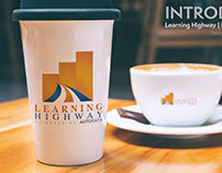 Learning & Development Logo Design