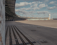 Zentralflughafen