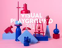 Visual Playground 2017
