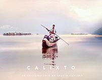Calixto / Cruz Roja