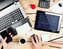 UX&UI design BFM-AlfaBank