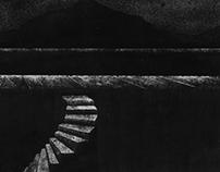 Monochrom Landscapes