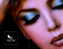 Makeup Artist discount card