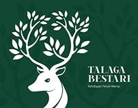 Talaga Bestari New Identity