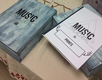 Music Preachers // Urban Outfitters