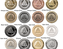 What to Consider For Manufacturing Custom Pins And Coin
