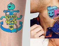Tatuines Publicitarios