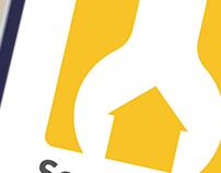 Servihogar Logo