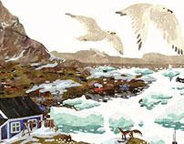 In Place-Uummannaq