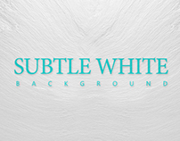 21 Subtle White Backgrounds - $5