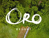 ORO resort