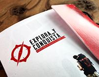 Explora y Conquista