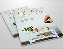 Magazine Project: SCAN