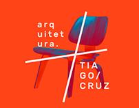 Tiago Cruz Arq. | Identidade Visual