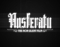 FILME: NOSFERATU CLIENTE: GETTYIMAGES