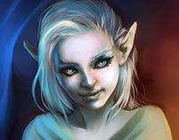 Pale Elf