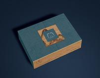 Ming Men 茗門良匠   Packaging Design