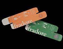 Fradore Perfume Mini Package