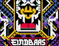 EINDBAAS 19 Reboot