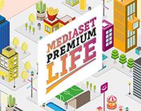 Mediaset Premium Life