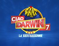 Ciao Darwin 7 | Piattaforma di E-Voting