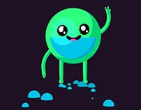 Waterball!