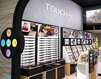 Touch Store RJ