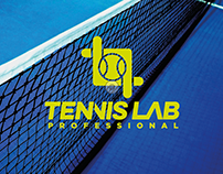 Tennis Lab Professional - Identity