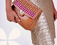Handbag & Clutches   Accessory Design