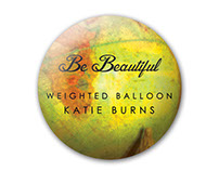 Katie Burns Weighted Balloon Album and Tour