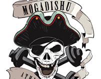 "T-SHIRT - ""Mogadishu Athletic Club"""