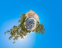 Municipio Little Planet