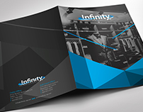 INFINITY AP | PRESENTATION PACKAGE
