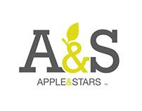 Apple & Stars