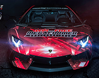 Lagree Fitness - Lamborghini Aventador V2 (May Update)