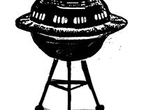 UFO BBQ