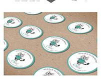 Bachelor Design Graphique - Spécialisation Web #1