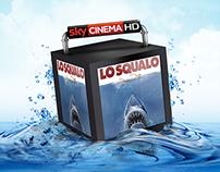 SKY Cinema sulla Darsena | Event