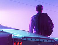 Mustang Scorpion Edition